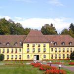 Schloss BAd Alexanderbad